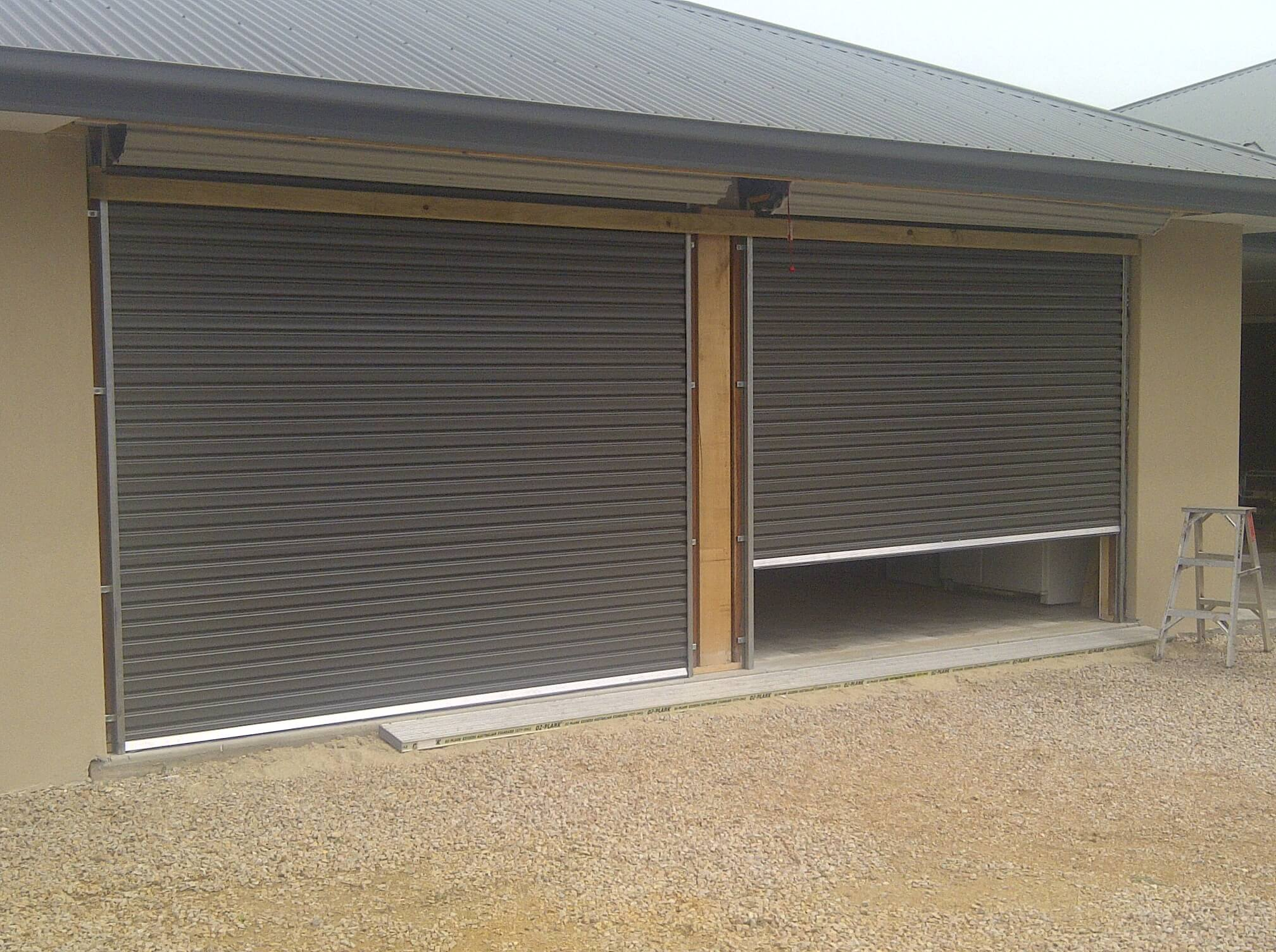 Grag & Roller Doors Installation and Repairs in Dandenong Melbourne