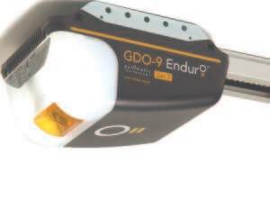 GDO-9 Enduro