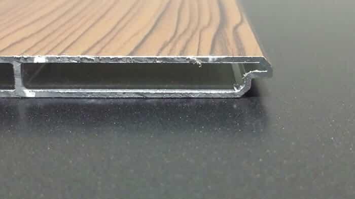 Aluminium Slat
