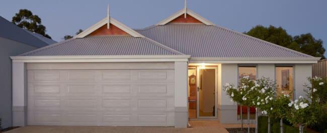 aluminium garage doors