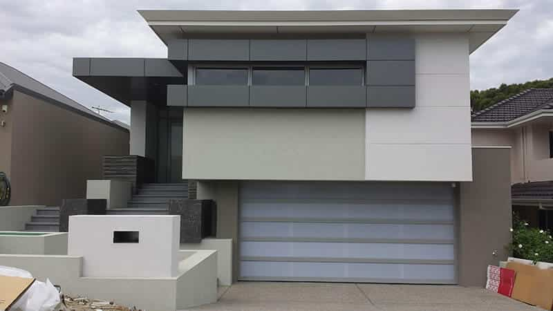Cranbourne garage doors