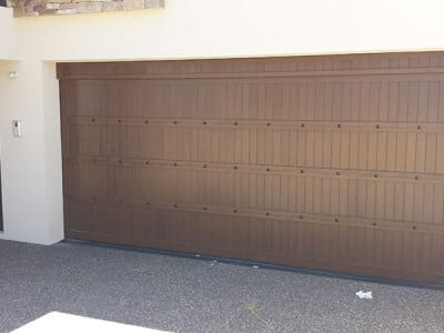 Custom Design Garage Doors Installation In Dandenong Melbourne