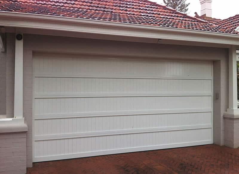 Custom Design Garage Doors Installation In Dandenong Melbourne