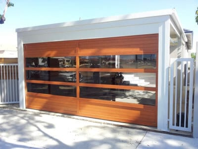 garage doors in Melbourne
