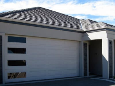 Dandenong custom garage doors