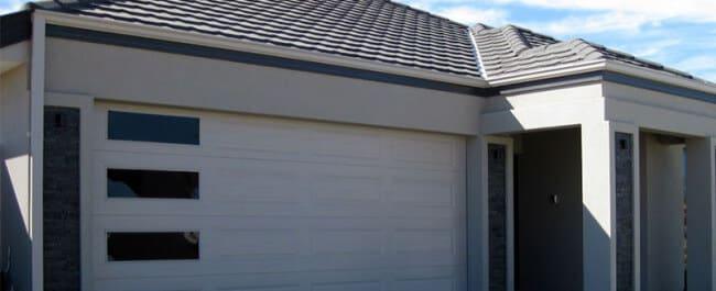 Dandenong custom garage doors