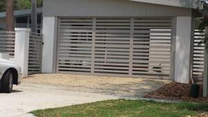 Cranbourne's best garage doors