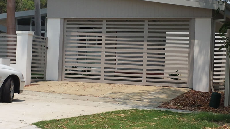 Cranbourne's best garage doors