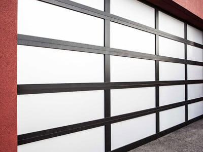 Custom Door Design