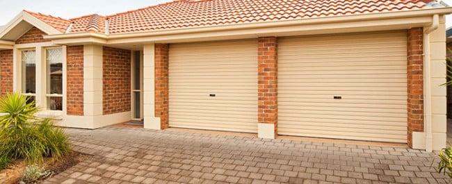 Dandenong garage roller doors