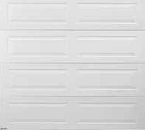 Hampton Sectional Door