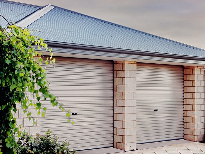 garage roller doors in Melbourne