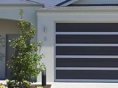 Garage Door Logo