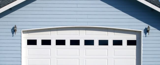 Cranbourne custom garage doors