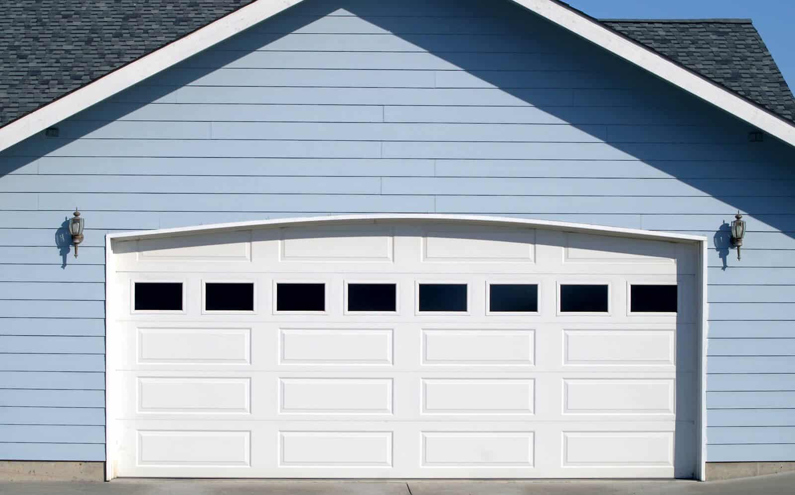 Cranbourne custom garage doors