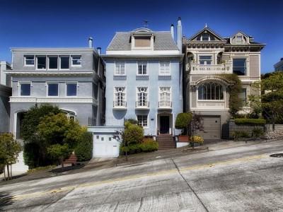 best garage doors San Francisco