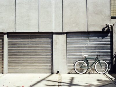 Garage door repairs in Cranbourne